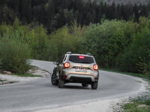 Test Dacia Duster 2WD 24