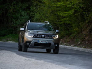 Test Dacia Duster 2WD 26