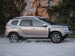 Test Dacia Duster 2WD 27