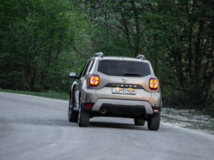 Test Dacia Duster 2WD 28