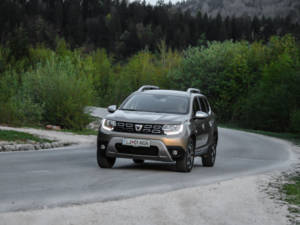 Test Dacia Duster 2WD 29