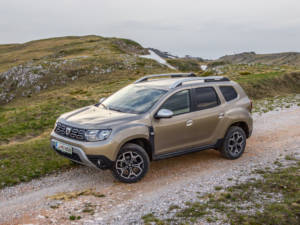 Test Dacia Duster 2WD 33