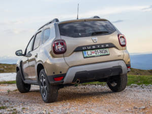 Test Dacia Duster 2WD 34