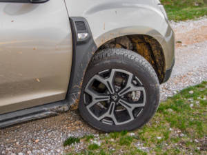 Test Dacia Duster 2WD 36