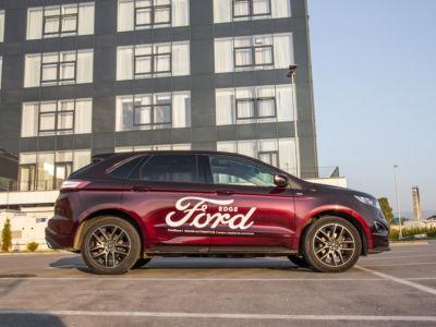 Test Ford Edge Sport 2.0 TDCi 03