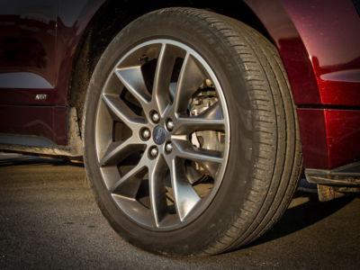 Test Ford Edge Sport 2.0 TDCi 17