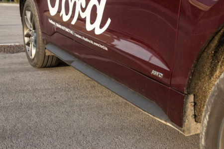 Test Ford Edge Sport 2.0 TDCi 18