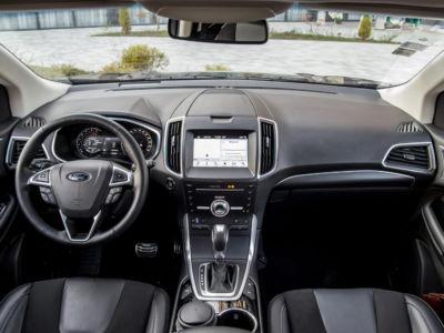 Test Ford Edge Sport 2.0 TDCi 19