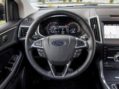 Test Ford Edge Sport 2.0 TDCi 20