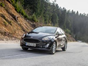 Test Ford Fiesta 1.4 DuraTorq 02