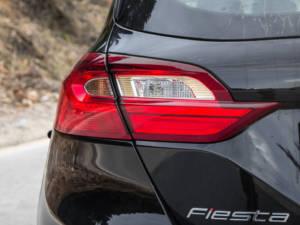 Test Ford Fiesta 1.4 DuraTorq 07
