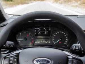 Test Ford Fiesta 1.4 DuraTorq 13