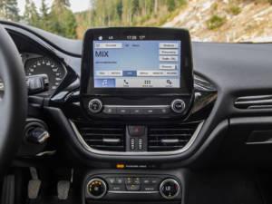 Test Ford Fiesta 1.4 DuraTorq 14