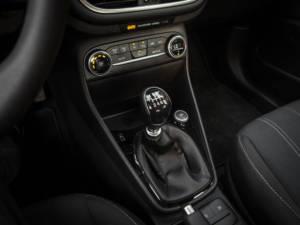 Test Ford Fiesta 1.4 DuraTorq 16