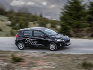 Test Ford Fiesta 1.4 DuraTorq 26