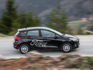 Test Ford Fiesta 1.4 DuraTorq 27