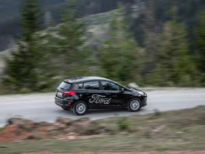 Test Ford Fiesta 1.4 DuraTorq 28