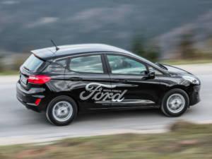 Test Ford Fiesta 1.4 DuraTorq 33