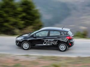 Test Ford Fiesta 1.4 DuraTorq 36