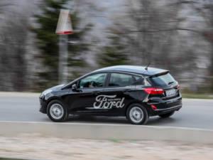 Test Ford Fiesta 1.4 DuraTorq 37