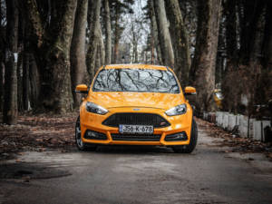Test Ford Focus ST 2.0 TDCi 01