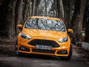 Test Ford Focus ST 2.0 TDCi 02