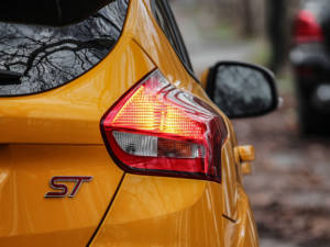 Test Ford Focus ST 2.0 TDCi 06