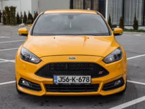Test Ford Focus ST 2.0 TDCi 15