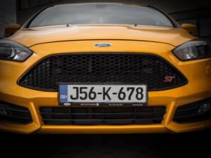 Test Ford Focus ST 2.0 TDCi 17