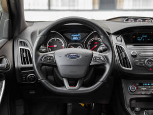 Test Ford Focus ST 2.0 TDCi 25