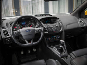 Test Ford Focus ST 2.0 TDCi 33