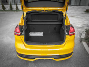 Test Ford Focus ST 2.0 TDCi 38