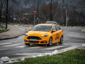 Test Ford Focus ST 2.0 TDCi 44