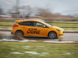 Test Ford Focus ST 2.0 TDCi 46