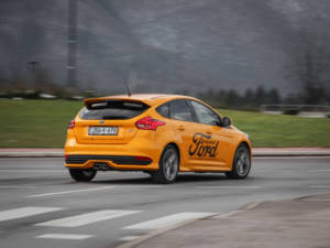Test Ford Focus ST 2.0 TDCi 49
