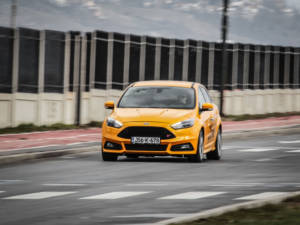 Test Ford Focus ST 2.0 TDCi 51