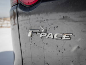 Test Jaguar F-Pace 2.0 Awd 21