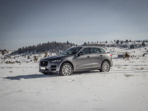 Test Jaguar F-Pace 2.0 Awd 22