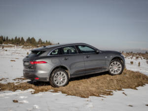 Test Jaguar F-Pace 2.0 Awd 26
