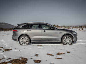 Test Jaguar F-Pace 2.0 Awd 28