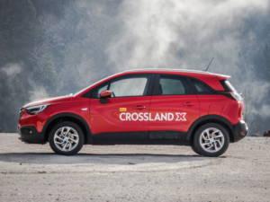 Test Opel Crossland X Enjoy 1.6 DT 04