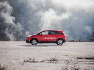 Test Opel Crossland X Enjoy 1.6 DT 05