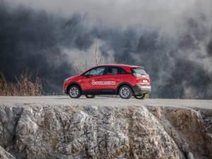 Test Opel Crossland X Enjoy 1.6 DT 06