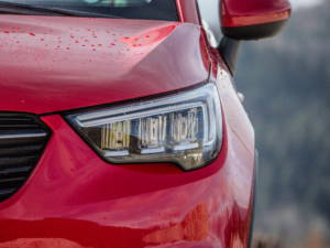 Test Opel Crossland X Enjoy 1.6 DT 11