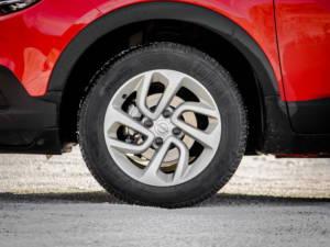 Test Opel Crossland X Enjoy 1.6 DT 13