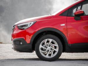 Test Opel Crossland X Enjoy 1.6 DT 14