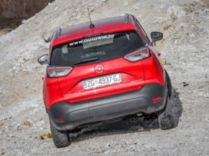Test Opel Crossland X Enjoy 1.6 DT 16