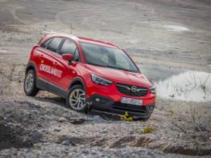 Test Opel Crossland X Enjoy 1.6 DT 17