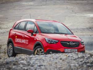 Test Opel Crossland X Enjoy 1.6 DT 20