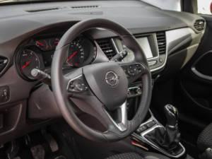 Test Opel Crossland X Enjoy 1.6 DT 23